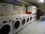 Why Isn't There More Laundry Room Etiquette?